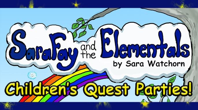 Quest Parties Banner